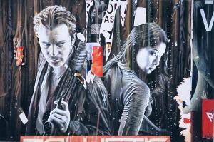 """""""Spy vs Spy"""" 2004"""