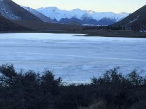 Lake Lyndon.