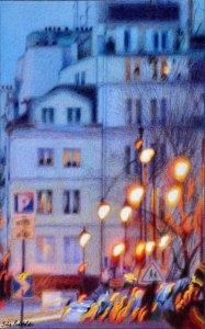 Marais Impression 2011