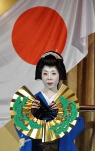 Ryoka with circles