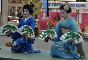 Ryoka and Tomitae.